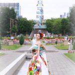 オリエンタル和装 体験会 札幌