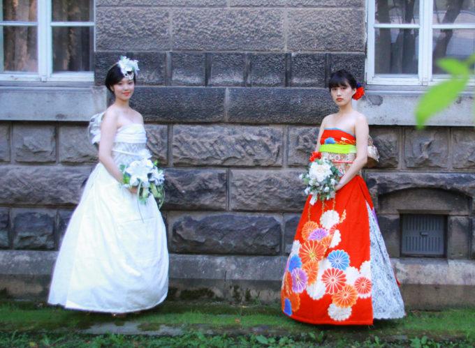 オリエンタル和装 札幌 花嫁