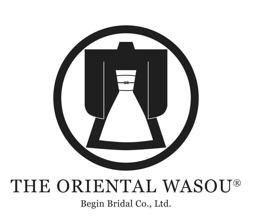 オリエンタル和装ロゴ